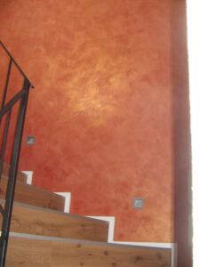 Allgemeine Maler- und Gisperarbeiten